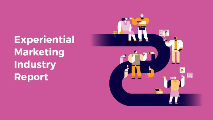 New Industry Report on Experiential Marketing