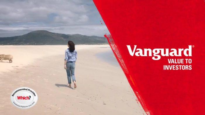 Vanguard V for value