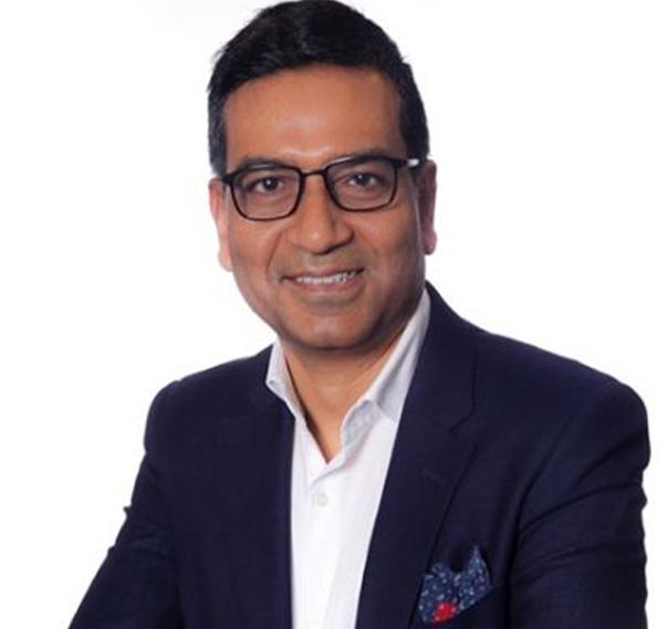 GroupM names Ashutosh Srivastava APAC CEO