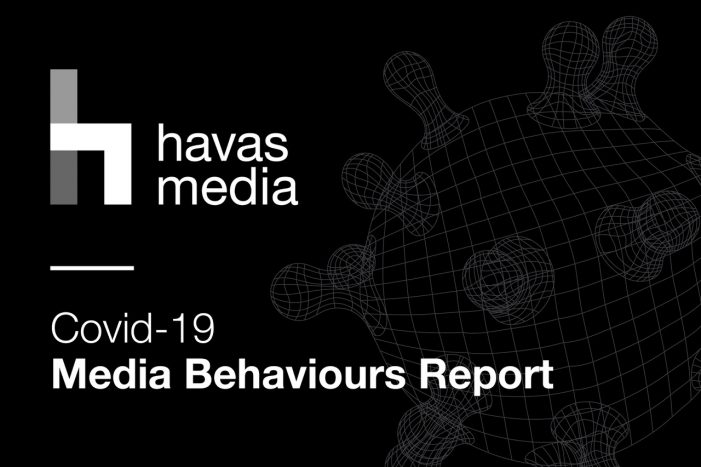 Havas Media Group study reveals swing to trusted media brands and live TV in response to Covid-19
