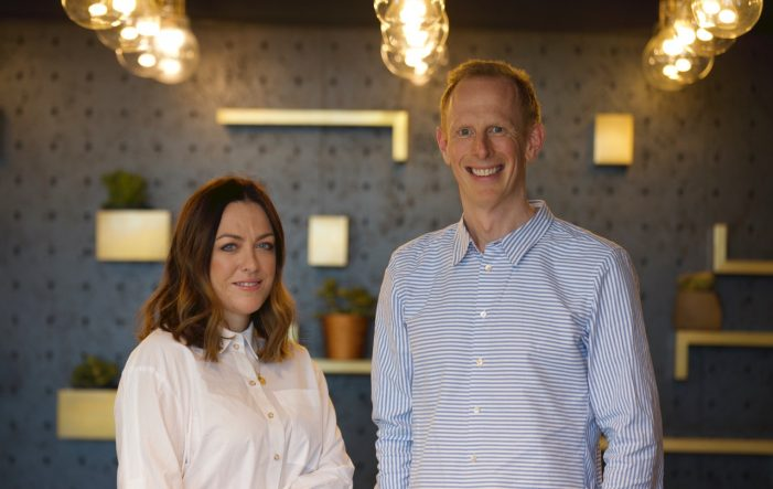 Havas Media Group appoints Carat's Jackie Lyons as Head of Media Experience