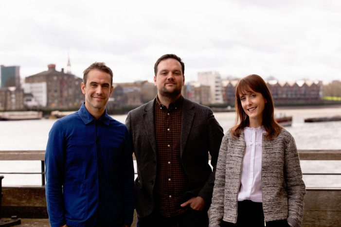 IMPERO Strengthens Leadership Team With Three Senior Appointments