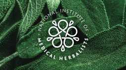 The National Institute of Medical Herbalists Branding by Buddy Creative