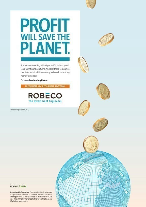 Profit Will Save The Planet