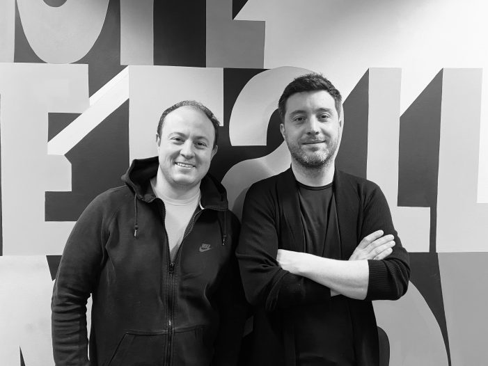 VMLY&R bolsters London creative leadership with Adam Noel as creative partner