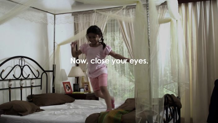 M&C Saatchi Worldwide campaigns against plight of child marriages in Indonesia