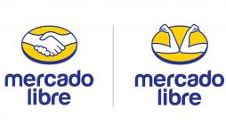 "Mercado Libre changed its historic ""HandShake"" logo to raise awareness about the Coronavirus"