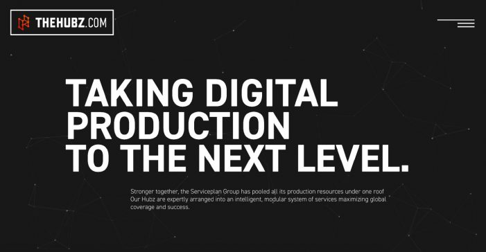 Serviceplan Group forms new global agency unit for digital production with TheHubz.com