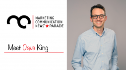 MarComm's Star Parade: Meet Dave King