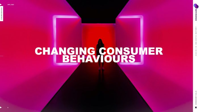 Mindshare UK's COVID-19 consumer impact tracker finds a nation looking for clear, no-nonsense guidance
