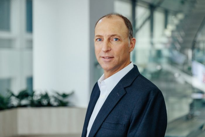 Ebiquity names Nick Waters as CEO