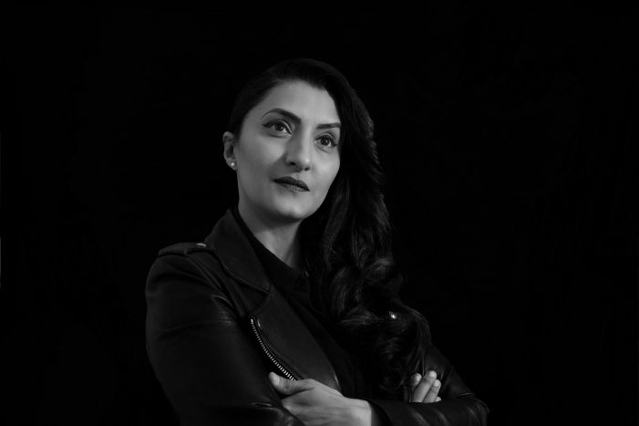 Barbarian Nabs AKQA'S Resh Sidhu As Executive Creative Director
