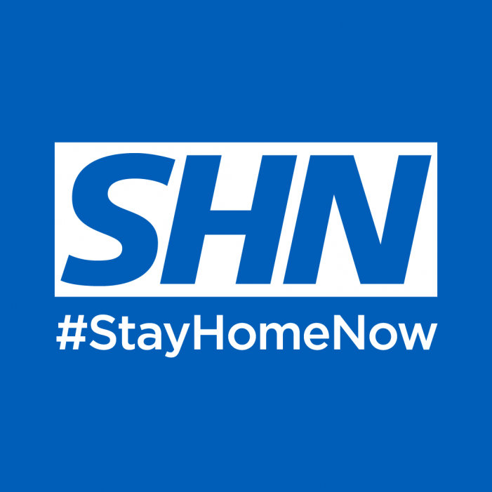 St Luke's launches SHN #STAYHOMENOW film  to reinforce UK Government messaging during coronavirus pandemic
