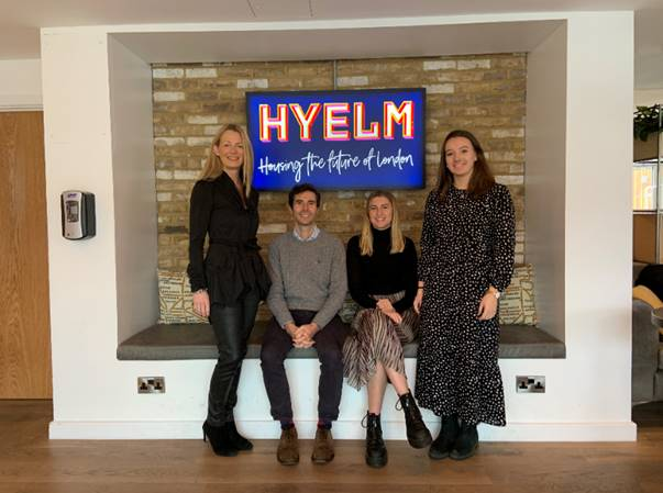 The Lucre Group Welcomes HYELM into its Property Portfolio