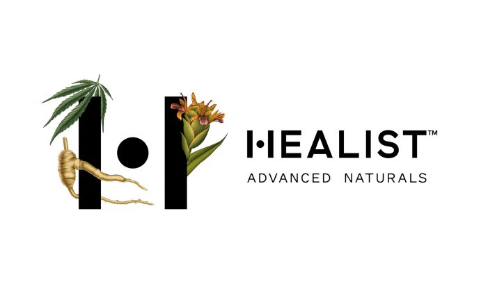 Robot Food balances nature and science for CBD brand Healist Advanced Naturals