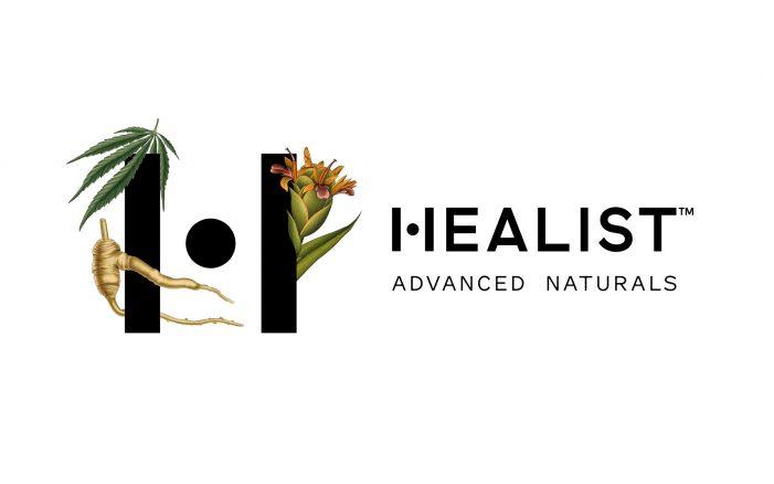 Robot Food balances nature and science for CBD brand Healist Advanced Naturals