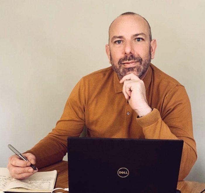 Ex-Dentsu Aegis chief joins AI marketing firm Third Foundation