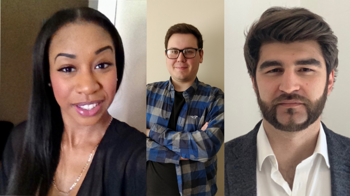 Three new hires at TabMo