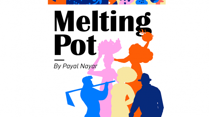 Melting Pot Podcast Worldwide Launch