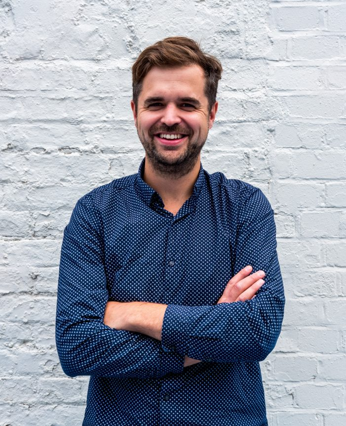 Digital Marketing Agency Croud Hires iPROSPECT'S Emil Bielski As New UK Managing Director