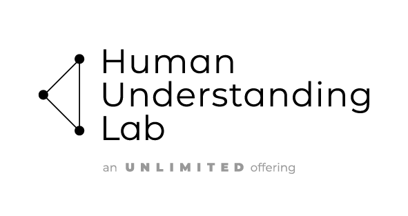 U N L I M I T E D puts Human Understanding  at the heart to help power client performance