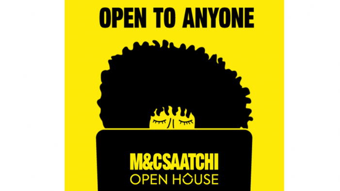 M&C Saatchi Group Launches New Open House Programme As It Seeks To Make A Career In Advertising Accessible To All