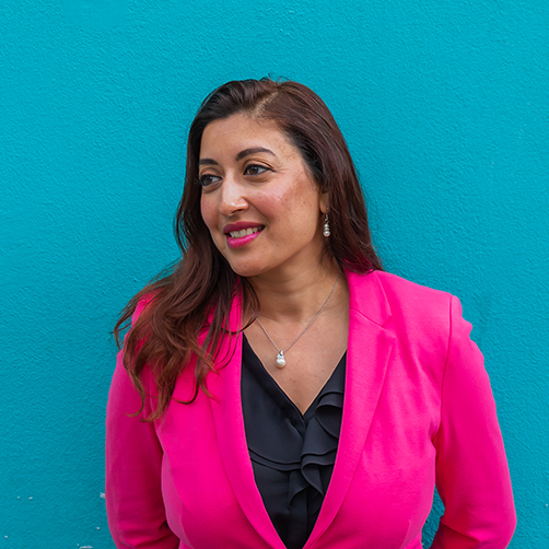 GOOD appoints Nilesha Chauvet as new Managing Director