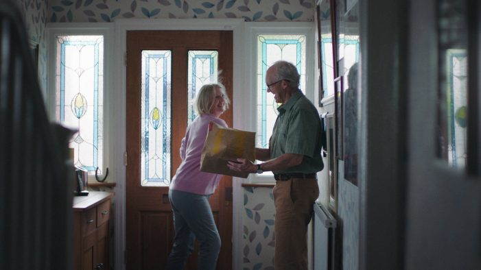 The MAC is Back! New Campaign 'Welcome Back' Captures The Joy Of Reuniting Customers With Their Much Missed McDonald's