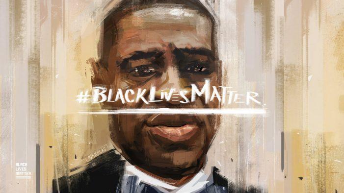 Brand Responses To Black Lives Matter