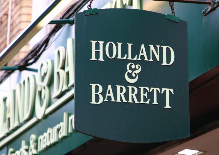 Holland & Barrett Appoint VCCP as Lead Strategic and Creative Agency