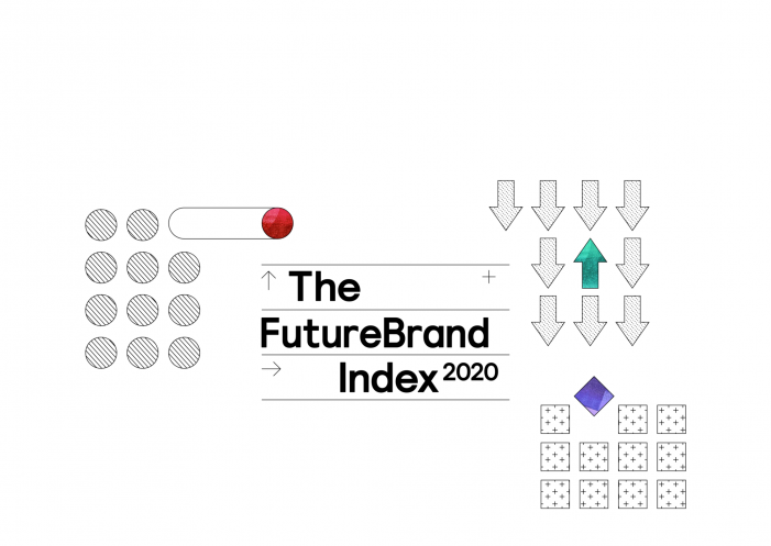 FutureBrand Index 2020 reveals seismic shift in the perception of PwC's top 100 companies since outbreak of Covid-19