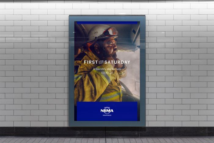 NRMA Insurance Launches First Saturday, A Day To Help First Responders