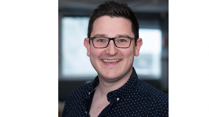 MSQ hires Wunderman Thompson's Robert Goodwin as first Chief Data Officer
