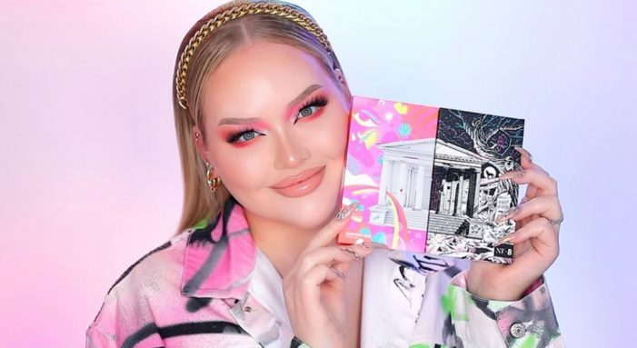 Creative Studio Designs For One Of Biggest Influencers In Beauty