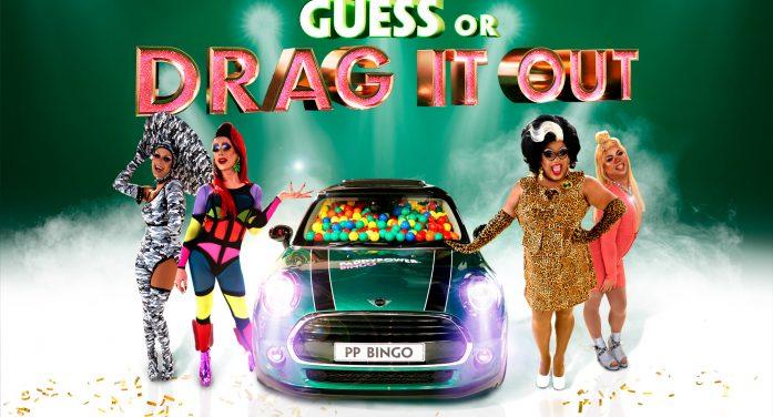 Paddy Power Bingo: Drag It Out