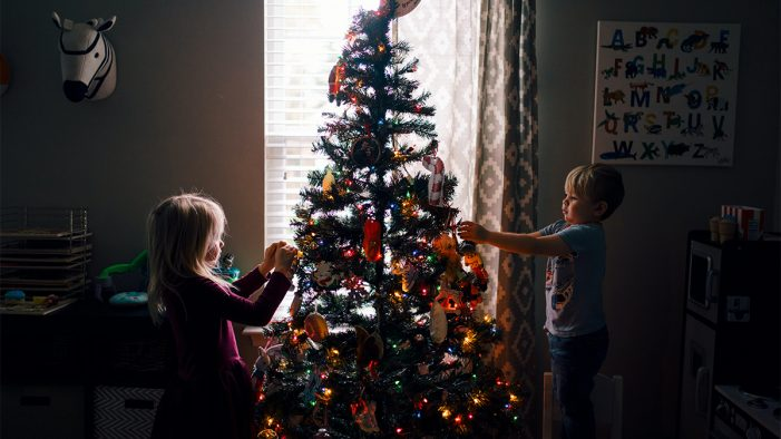 Half of UK families already planning Christmas 2020, despite threat of second lockdown