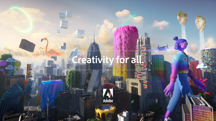 "Adobe Unveils Its First Ever UK TV Ad, ""Fantastic Voyage,"" For Photoshop"