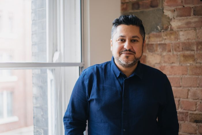 The Beyond Collective CEO Zaid Al-Zaidy among new board members of Ravensbourne University