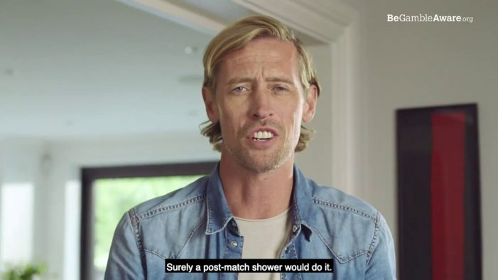 Paddy Power Marks Return Of Premier League With New Campaign Starring Peter Crouch By Octagon