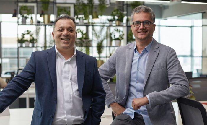 Brand New Galaxy Opens New Regional Office in Dubai