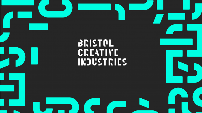 Bristol creative network gets a new look