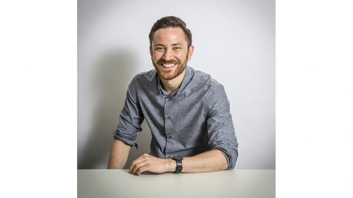 Brand design agency Lewis Moberly appoints Ben Sillence ex Mars Wrigley to Director of Strategy