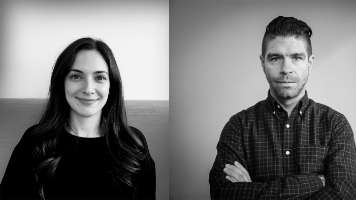 Doner Hires New Digital Lead And Creative Director