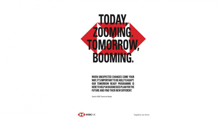 HSBC UK Supports British Businesses To Be Tomorrow Ready