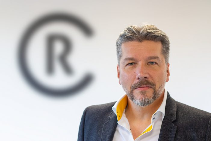 CREATIVERACE Appoints Rob Shaw As CEO