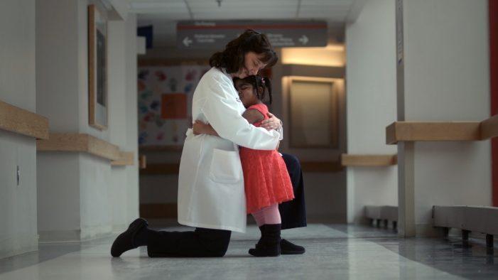 Floating Hospital for Children Renamed Tufts Children's Hospital