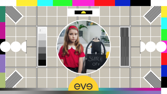 eve sleep encourages the nation to switch off before bed with latest campaign