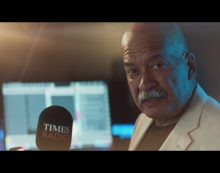 Times Radio launches new TV ad campaign