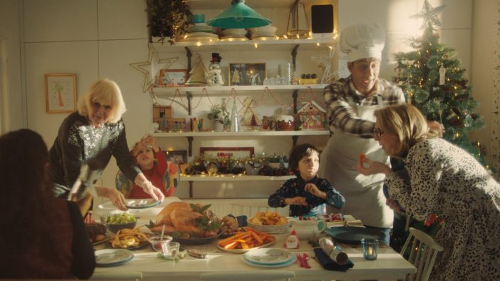 Asda offers the 'Christmas we all need at the prices we all want' in its Christmas 2020 ad