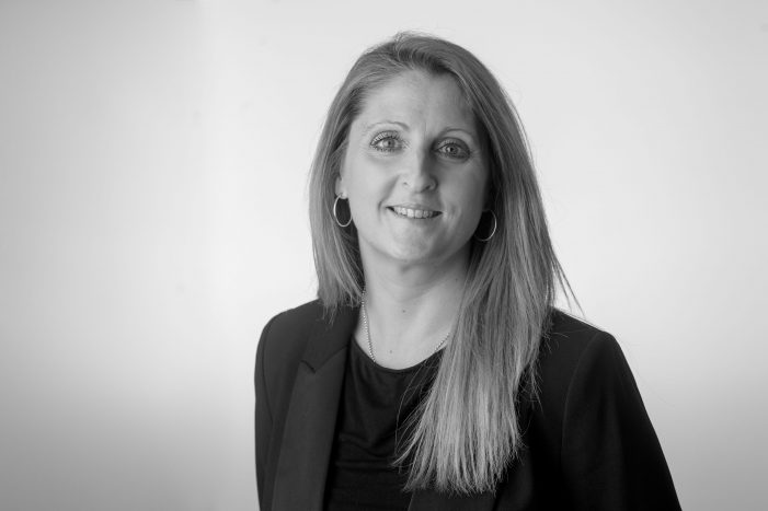 Anne Stagg named UK CEO for dentsu's Customer Experience Management offering and the first CEO of Merkle UK